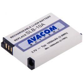 AVACOM Samsung SLB-10A Li-Ion 3.7V 1050mAh 3.9Wh