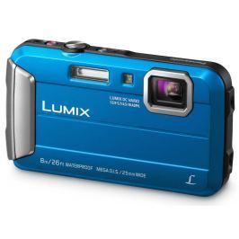 Panasonic LUMIX DMC-FT30 blue