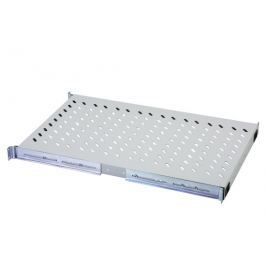 Digitus pevná police pro rack hl.1000mm šedá 483x720x50, 100 kg
