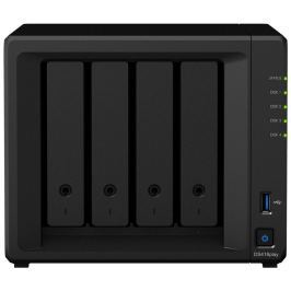 SYNOLOGY ™ DiskStation DS418play, 4-bay NAS