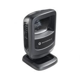 Motorola Čtečka  DS9208, 2D snímač, USB kabel, černá