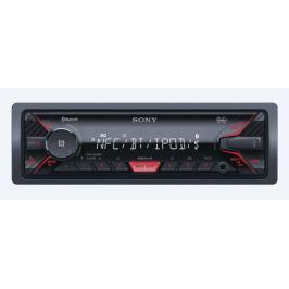 Sony DSX-A410BT Autorádio (1 DIN) bez optické mechaniky s širokými možnostmi pro