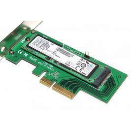 KOUWELL DT-120/ PCI-E řadič/ pro M.2 disky