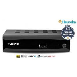 Evolveo DVB-T přijímač  Alpha HD
