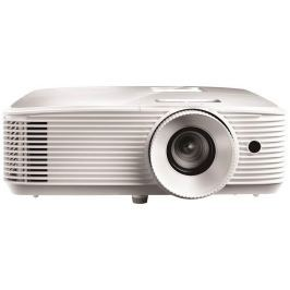 Optoma Projektor  EH335 (DLP, 3600 ANSI, 1080p Full HD, 20 000:1)