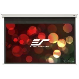 """ELITE SCREENS plátno elektrické motorové stropní 100"""" (254 cm)/ 16:9/ 124,5 x 22"""