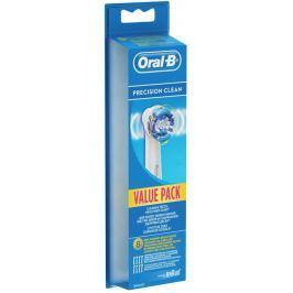 ORAL B Náhradní kartáček Oral-B EB 20-8  Precision clean