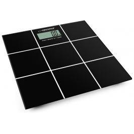 Esperanza SDA Esperanza EBS004 SALSA osobní digitální váha, černá