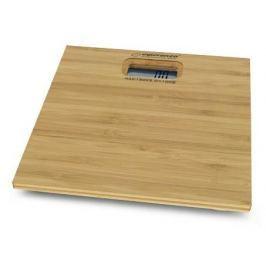 Esperanza SDA Esperanza EBS012 BAMBOO osobní digitální váha, vzor bambus