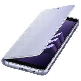 Samsung EF-FA530PV Neon Flip Cover A8 2018, Gray