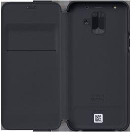 Samsung Flipové pouzdro pro A6 Black