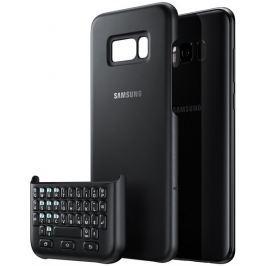 Samsung Keyboard Cover pro S8+ (G955) Black