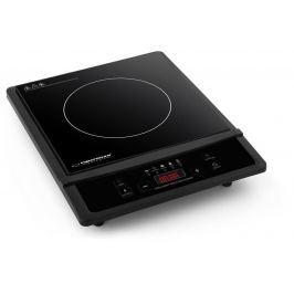 Esperanza SDA Esperanza EKH005 KRAKATAU indukční vařič jednoplotýnkový 2000W, černý