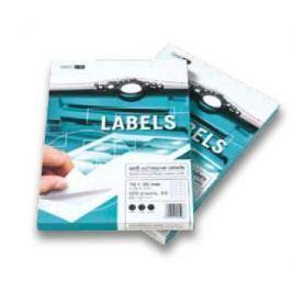 Mondi Samolepicí etikety 100 listů ( 1 etiketa 210 × 297 mm)