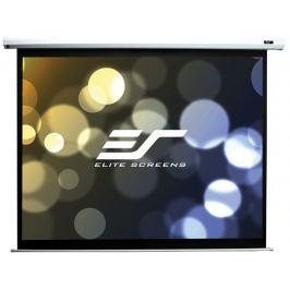 """ELITE SCREENS plátno elektrické motorové 84"""" (213,4 cm)/ 16:9/ 104,6 x 185,9 cm/"""