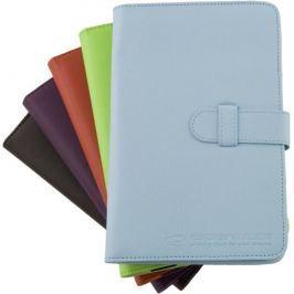 Esperanza ET181M Pouzdro pro tablet 7'', eko kůže, mix barev