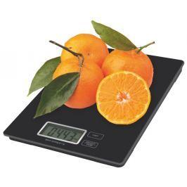 EMOS kuchyňská digitální váha TY3101B, černá
