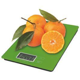 EMOS Digitální kuchyňská váha TY3101G zelená