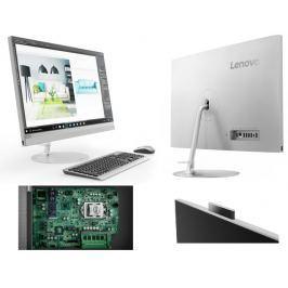 "Lenovo IdeaCentre AIO 520-27ICB   i5-8400T 3,30GHz/24GB(8GB+16GB Optane)/1TB/27"""