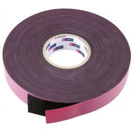 EMOS Izolační páska samovulkanizační 19mm / 10m černá