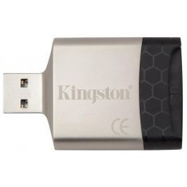 KINGSTON Čtečka karet  MobileLite G4 USB 3.0