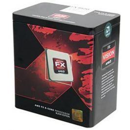 AMD FX-8370 VISHERA (8core, 4.0GHz, 16MB, socket AM3+, 125W ) Box