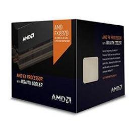 AMD CPU  FX 8-Core FX-8370 (Vishera) 4.0GHz (4.3GHz Turbo) 16MB cache 125W socket