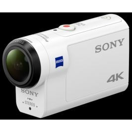 Sony FDR-X3000R Videokamera Action Cam 4K UHD, 12 MP, Image Stabilization,  enab
