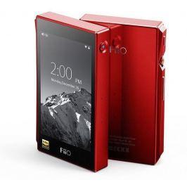 FiiO X5 3rd gen red