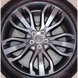 LAND ROVER ALU disk  Range Rover Sport 9,5Jx21 5/120 ET49 Senzor OE (DEMO)