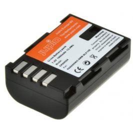 Olympus Jupio baterie DMW-BLF-19E pro Panasonic