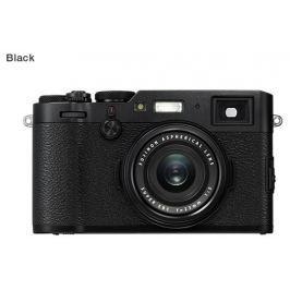 FujiFilm Digitální fotoaparát  X100F Black