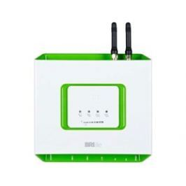 2N BRI Lite 2xGSM, 100-240V EU plug