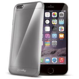 Celly Kryt na mobil  Gelskin pro Apple iPhone 6S - průhledný