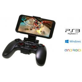 Evolveo Fighter F1, bezdrátový gamepad pro PC, PlayStation 3, Android box/smartp