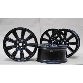 LAND ROVER ALU disk  Range Rover Sport - Style 901 Black low gloss 9,5Jx21 5/120