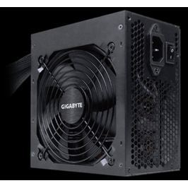 Gigabyte zdroj PB500, 80plus bronze,12cm fan