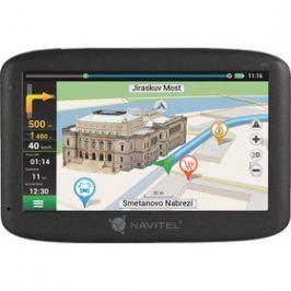DEVIA Navitel GPS navigace F300