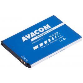 AVACOM Baterie  GSLG-D855-3000 do mobilu LG D855 G3 Li-ion 3,8V 3000mAh (náhrada