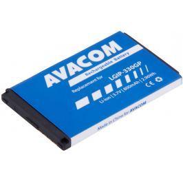 AVACOM Baterie do mobilu LG KF300 / Li-Ion / 3.7V / 800mAh / náhrada LGIP-330GP (GSLG-KF300-S800)