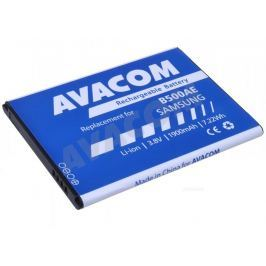 AVACOM Baterie do mobilu Samsung Galaxy S4 mini, Li-Ion 3,8V 1900mAh, (náhrada EB-B500BE) GSSA-9190-S1900A