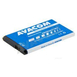 AVACOM Baterie do mobilu Samsung B3410 Corby plus Li-Ion 3,7V 900mAh (náhrada AB463651B