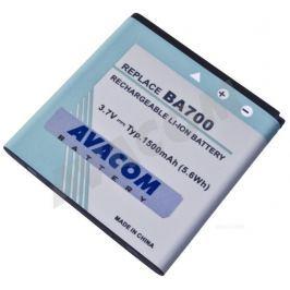 AVACOM Náhradní baterie  Baterie do mobilu Sony Ericsson pro Xperia Pro, Xperia N
