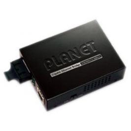PLANET Technology Corp. GT-802S KONVERTOR 10/100/1000BASE-T/ 1000BASE-LX, 10KM