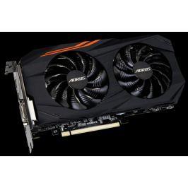 GIGABYTE VGA AMD Radeon™ RX580 8GB DDR5 AORUS