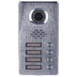 EMOS dveřní kamera H1137, barevná, 4 tlačítka