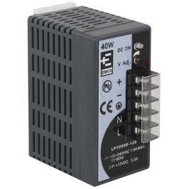 EMOS Zdroj pro CCTV 12VDC/3A. instalace DIN