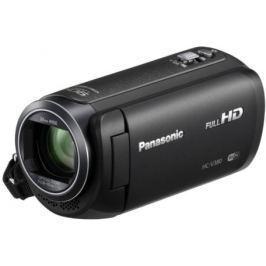 Panasonic HC-V380EP-K black