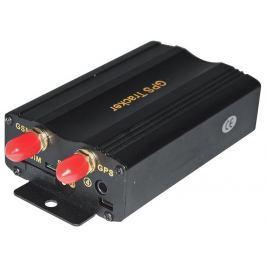 HELMER GPS profesionální lokátor LK 506 / lze zapojit a ukrýt do elektroinstalac