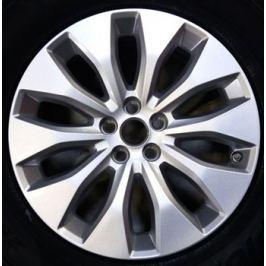 JAGUAR ALU disk  (Silver) 7,5Jx18 5/108 ET45 Senzor OE (DEMO)